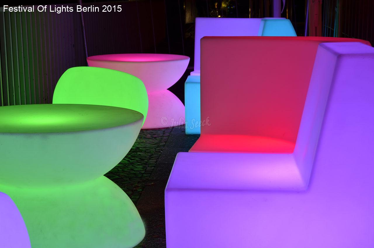Festival Of Lights Berlin 2015